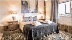 otthonos hálószoba, izlandi lakások lakberendezési divat Decor, Furniture, House, Home Decor, Bed