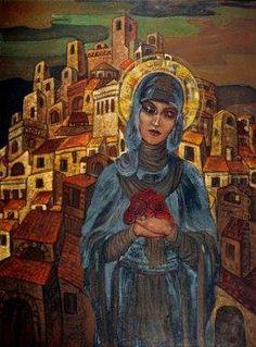 Nicolas Roerich