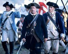 Tchéky Karyo, Mel Gibson & Heath Ledger