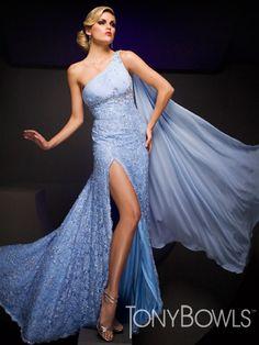 Tony Bowls  |  Red Carpet Dresses  |  style #110C26