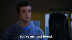 Matty. Awkward. Season 5