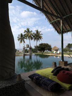 Pool, Tugu Hotel Lombok