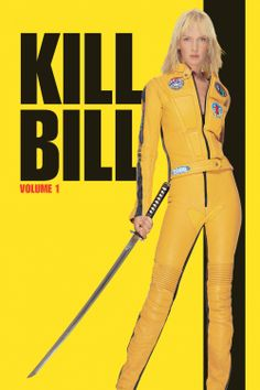 Kill Bill Vol. 1: