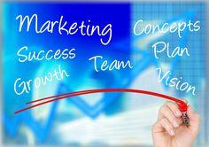 Affiliate marketing es probablemente el modelo de negocio más simple se puede optar por construir un negocio. Por supuesto, el diablo está en los detalles, como se suele decir, pero el modelo global realmente se puede dividir en seis pasos.