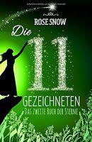 Book-addicted: [Rezension] Rose Snow - Die 11 Gezeichneten - Das ...