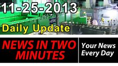 News In Two Minutes - Dead Birds - Fukushima Sludge - Oil Spill - Missil...