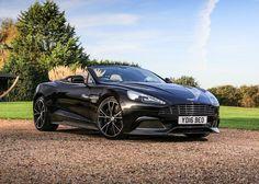 2016 Aston Martin Vanquish | Classic Driver Market