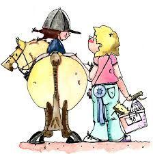 Billedresultat for danas doodles western show