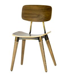Retro X Chair