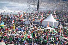 #Rio2013 | Vigília | Jul-27