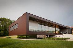 """Haus """"MMH"""", Foto: Kurt Hörbst"""