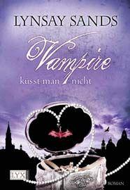 Perfekte Unterhaltung mit mehr Humor als in den letzten Bänden. Auch die dritte aufeinander folgende Geschichte mit den gleichen Vampirjägern lässt keine Langeweile aufkommen, denn die Autorin versteht es ausgezeichnet, die Serie lebendig und abwechslungsreich zu halten.