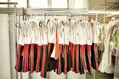 Everything you need to know about caring for your #dance costumes!