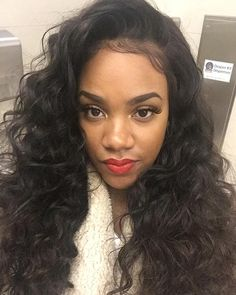"""13x4 Lace Frontals ON SALE NOW(link in bio) purchase them already customized !"""