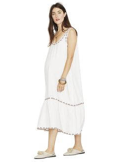 THE EDIE DRESS – HATCH Collection