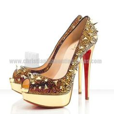 christian louboutin in paris outlet store
