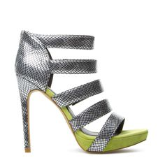 Ani - ShoeDazzle by Paper Fox