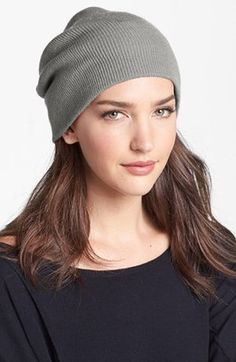 Tarnish Stand Up Knit Beanie #15things #trending #fashion #style #beanies