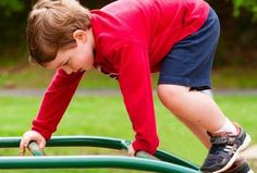 Is your young child getting enough daily exercise? New study outlines exactly how much movement children under 6 need each day.    And I thought we were doing good to shoot for 90 mins.