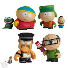 South Park - Kid Robot