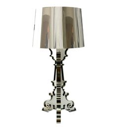 BOURGIE TABLE LAMP CHROME PLATED - Table Lights - Lighting - The Conran Shop UK