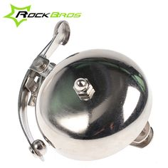 Check out this product on Alibaba.com APP ROCKBROS Vintage Retro Outdoor Sports Mountain Bike Bicycle Accessories Cycling Alarm Handlebar Copper Ring Bell Horn, 2 Colors