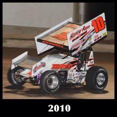 2010 Sammy Swindell