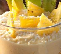 Recette Tiramisù à l'ananas