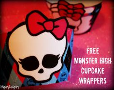 Pretty Party Ideas: Monster High!!