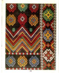 Greek Traditional Dress, Folk Embroidery, Moldova, Romania, Bohemian Rug, Textiles, Folk Costume, Costumes, Quilts