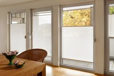 Шторы-плиссе в вашем доме и офисе Pleated blinds  #window #interior #shades  #design #decor #countryhouse #cottage