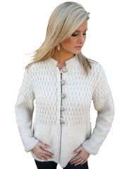 OMG---I LOVE this Madison Sweater Knit Pattern!!