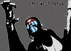 West Papua. Genocide. In this modern age of development and sophistication, the international community barely maintains a sustainable thought for a land colonised by a regional power, Indonesia. I...