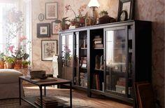 Bildresultat för hemnes living room
