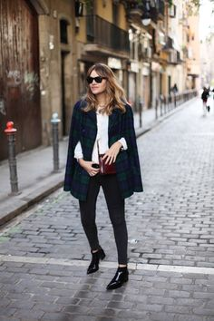DUCK WALK | My Daily Style en stylelovely.com