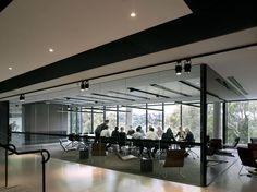Conneq Head Offices / Bates Smart
