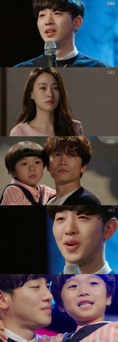 [Spoiler] Added episode 11 captures for the #kdrama 'Entertainers'