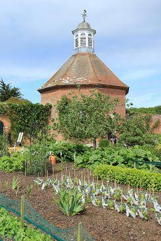 Felbrigg Hall, Gardens & Estate (NT) Norfolk, England