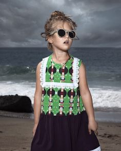My little Zosia! I just created an account for her  Follow @zosia_ray and her sweet little adventures  Dress by @efvva Sunglasses @molo #zosia_ray #elizalogan #elizaloganphotography #molo #efvva by elizaloganphotography