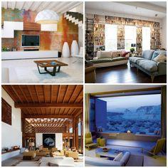 Leef Uniek | Inspiratie | Interieur *Prachtig charmante huizen vol magie!*