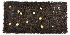 Slim PuccinoTea. Un blend inspirado en el popular cappuccino elaborado con base de Pu Erh y una dulce combinación de té negro, trocitos de caramelo y aroma de café.