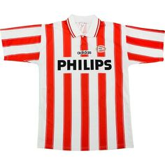 c87a3fce6 PSV Eindhoven Football club Adidas Home  9 Ronaldo Classic Rare Retro  Vintage FÚTBOL SOCCER KIT CALCIO SHIRT JERSEY FUSSBALL CAMISA TRIKOT  MAILLOT MAGLIA ...