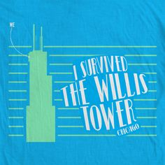 I Survived the Willis Tower
