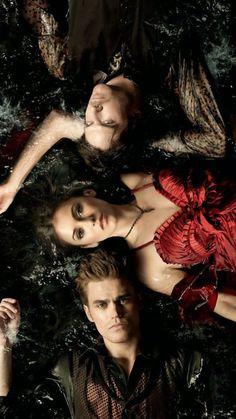 The Vampire Diaries Memes Vampire Diaries, Serie The Vampire Diaries, Paul Wesley Vampire Diaries, Vampire Diaries Poster, Vampire Diaries Wallpaper, Vampire Diaries Stefan, Vampire Diaries Seasons, Vampire Diaries The Originals, Delena