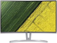 Acer ED273 wmidx Curved Full HD Monitor, 27-inch