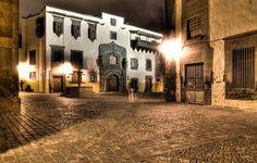Vegueta, ese barrio en Las Palmas de Gran Canaria para huir y disfrutar de sus rincones
