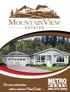METRO MODULAR HOMES - Mountainview