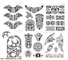 maori tattoo worksheet - Google Search