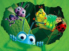 Which Pixar Movie Are You -- I got A Bug's Life: You are highly imaginative and inspire those around you to work hard and do what they love, because you pursue your goals through thick and thin and it's been paying off! You also probably think caterpillars are cute. Hmmm. Maybe?