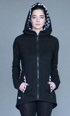 Mikina Share – MOLO7 Modern Luxury, Hooded Jacket, Athletic, Lifestyle, Stylish, Jackets, Fashion, Jacket With Hoodie, Down Jackets